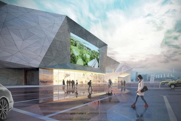 8a7071ed61b3 Торговый центр «5 Планет» построят в Подмосковье - New Retail