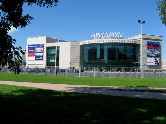 В Зеленограде построят новый ТРЦ