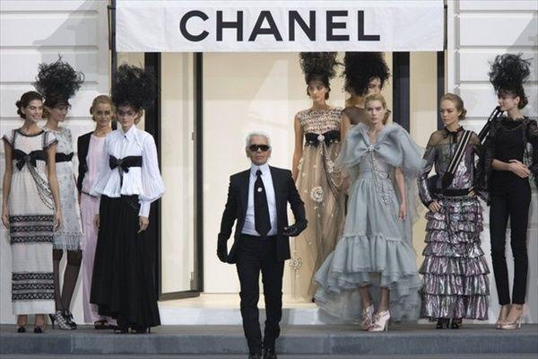 Дом Chanel впервые публично отчитался о финансовых итогах года