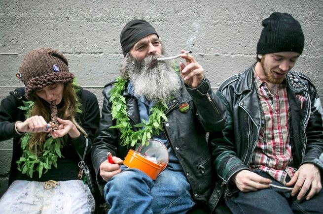 Американские школы построят за счёт продажи марихуаны