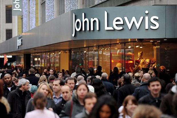 John Lewis инвестирует $756 млн в сервис онлайн-покупок