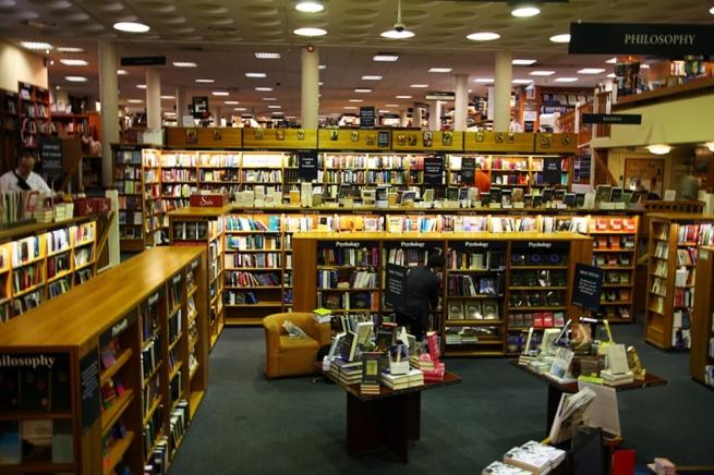 Под Мурманском запустили книжный магазин без ценников