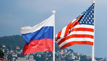В 2014 году товарооборот между Россией и США вырос на 7%