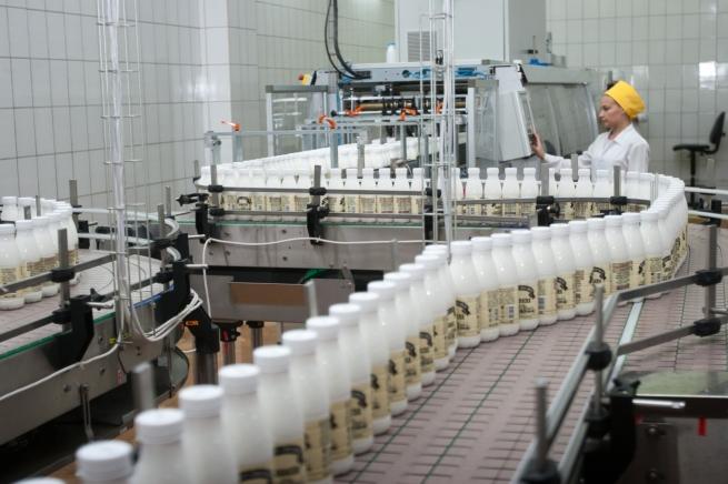 Крым просит правительство разрешить импорт украинской продукции