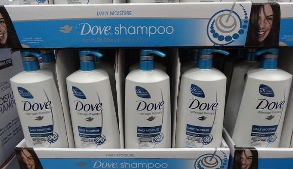 Unilever повышает цены на свои товары с 1 апреля