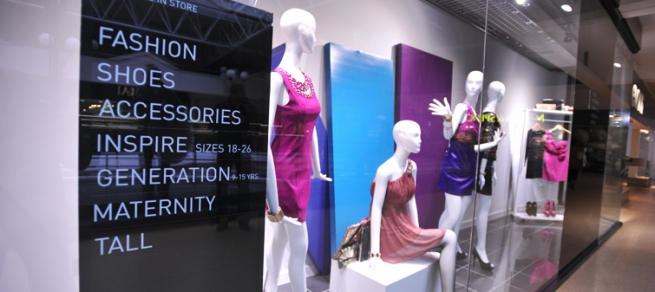 Российский партнер New Look должен ритейлеру более 450 млн руб.