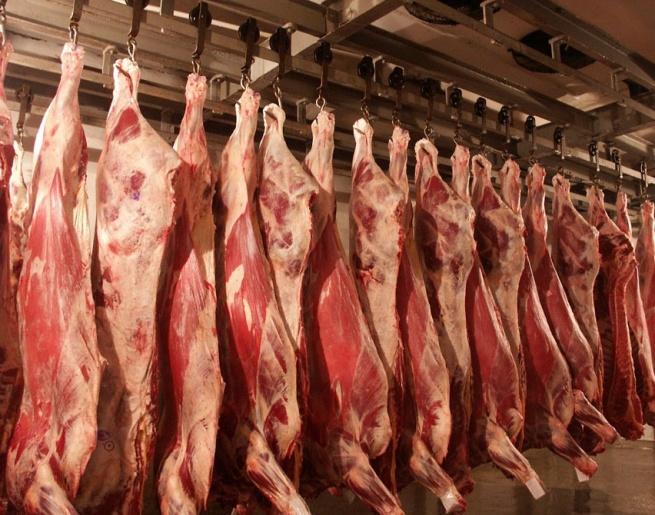 Россельхознадзор отозвал партию американской говядины