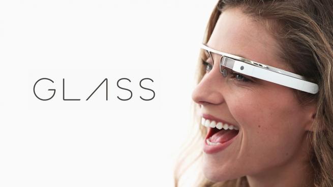Google Glass поступят в продажу всего на один день