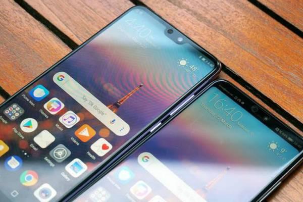 Tmall запускает в России эксклюзивные продажи смартфонов от Huawei