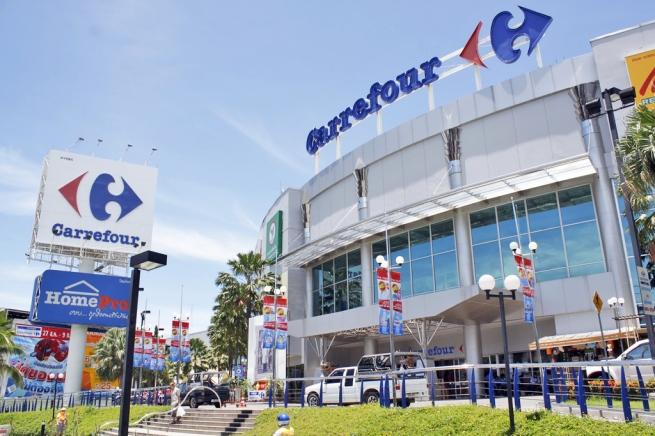 В Татарстане появится Carrefour