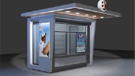 Москва начинает эксперимент по сдаче в аренду торговых киосков «Мороженое» и «Хлеб»