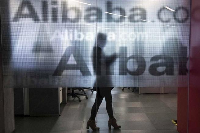 Alibaba делает упор на доставку еды