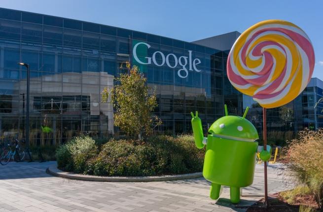 Google возглавил рейтинг самых привлекательных работодателей мира