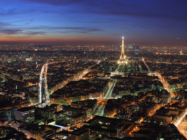 Парижское наследие выставили на продажу