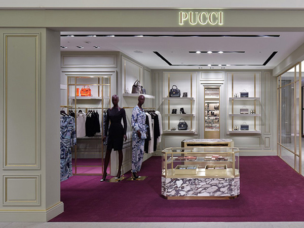 Марко Занини может возглавить бренд Emilio Pucci