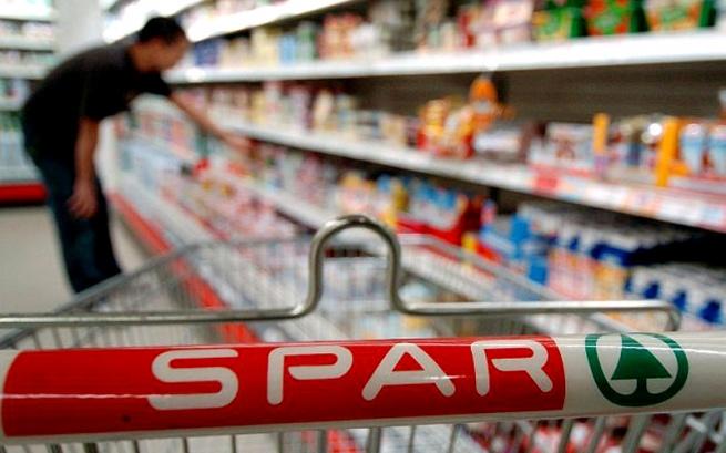 «Азбука Вкуса» покупает Spar