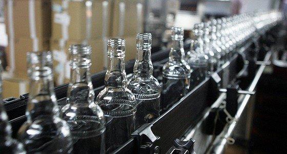 Крупнейший российский экспортер водки Roust подал заявление о банкротстве