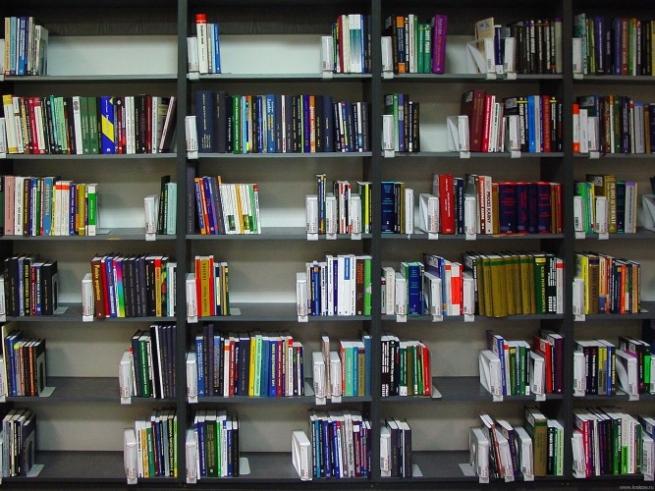 «Литрес» займется наполнением Национальной электронной библиотеки