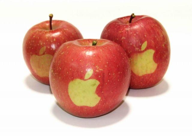 Apple продала приложений на $10 млрд