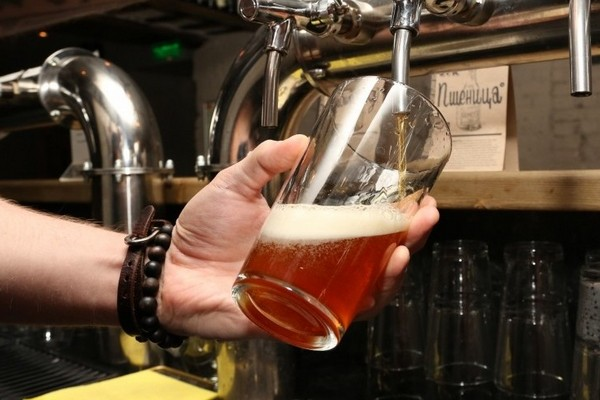 Ресторан в Москве заплатит 840 тыс. рублей штрафа за пиво с коноплей