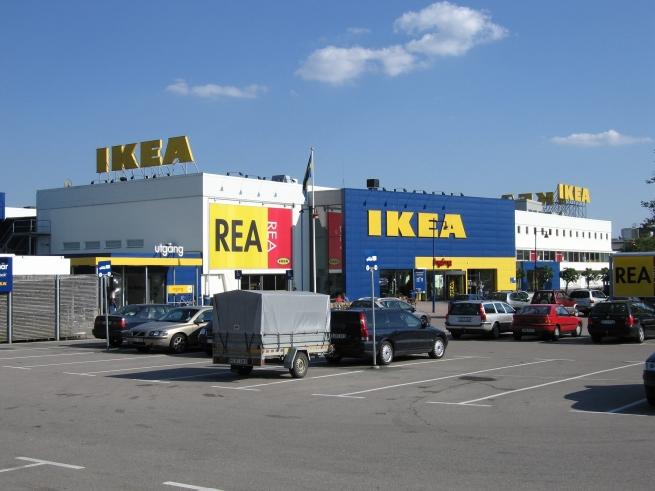 IKEA вложит 260 миллионов евро в открытие ТЦ «Мега» в Мытищах