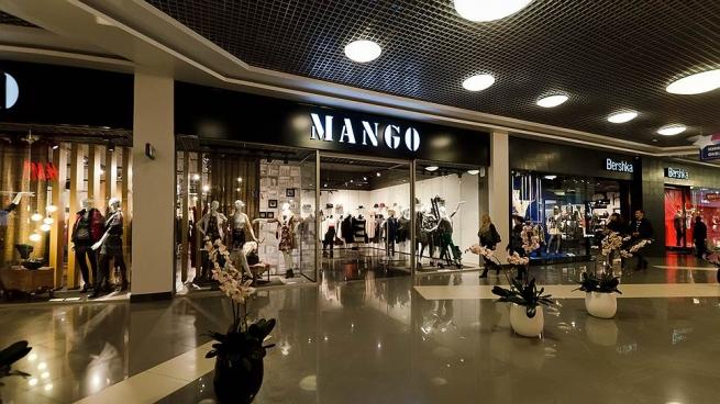 Fort Group приобрела франшизу Mango