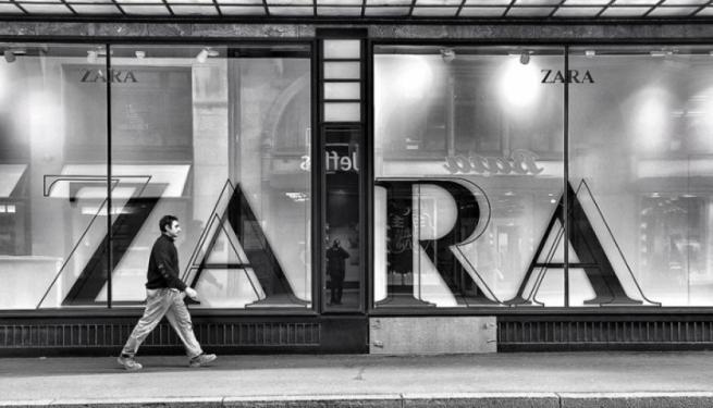 Fashion-дайджест: банкротство Kira Plastinina и запуск производства Zara в России