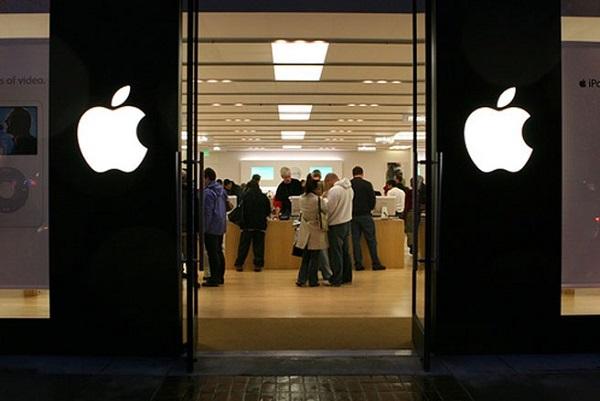 Apple будет принимать смартфоны на базе Android в качестве оплаты за iPhone