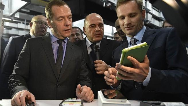Депутаты рассмотрят внедрение электронных касс в ритейле