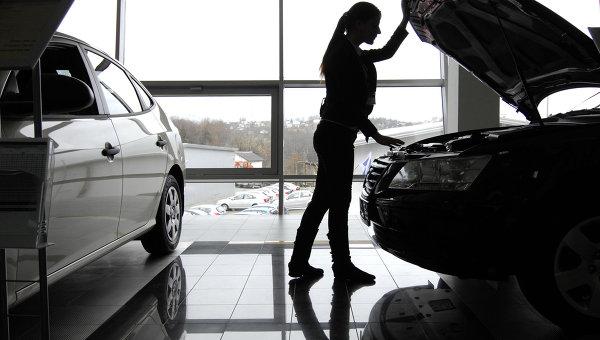 Исследование рынка: автомобили и покупательское настроение