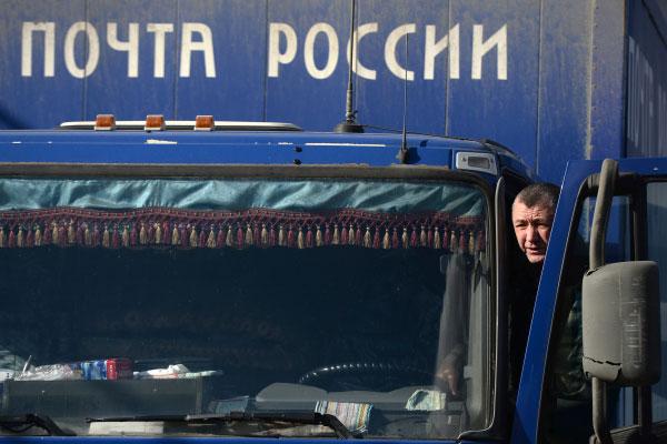 «Почта России» сменила партнера по проекту онлайн-торговли