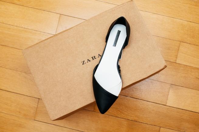 Владелец Zara пожаловался на махинации с брендом в Крыму