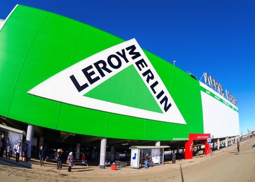 Leroy Merlin откроет первые магазины в Иркутске, Хабаровске и Владивостоке