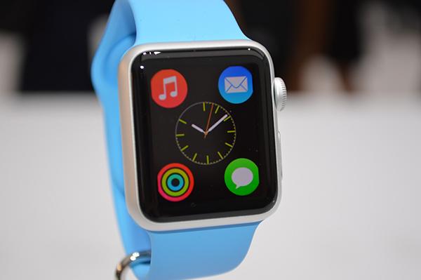Компания Apple занялась тестированием Apple Watch