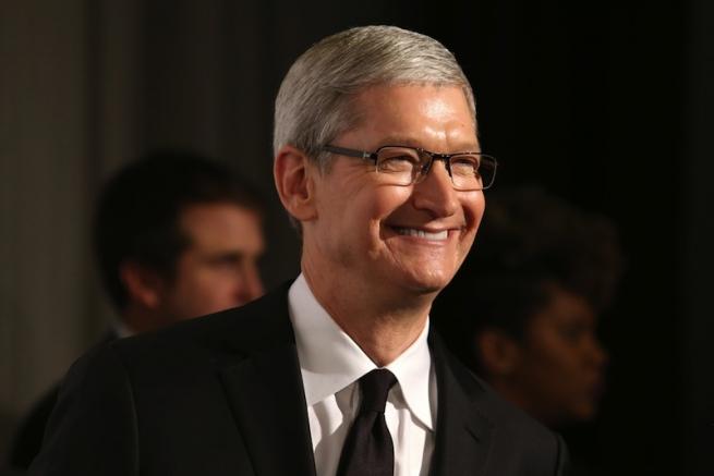 Тим Кук: Без нового iPhone 7 невозможно жить
