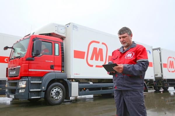 «Магнит» тестирует на водителях автоматическую систему мониторинга «Антисон»