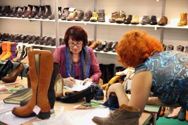 Свободная торговля с другими странами негативно повлияет на российский рынок детской обуви