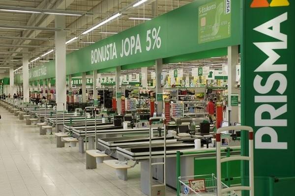 Финская Prisma закрывает четвертый магазин в России с начала года