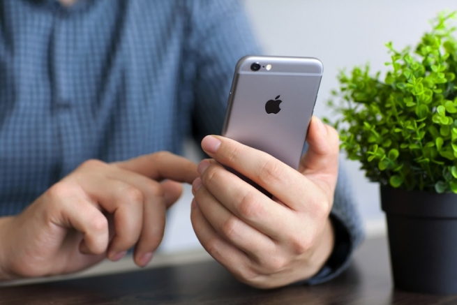 Apple будет предупреждать пользователей об автокоррекции слов