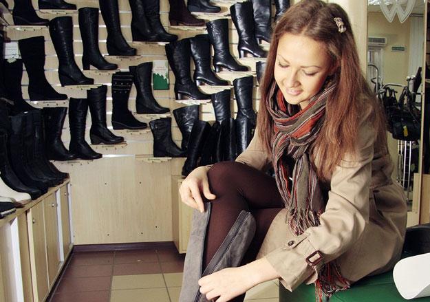 «Обувь России» заняла ещё денег