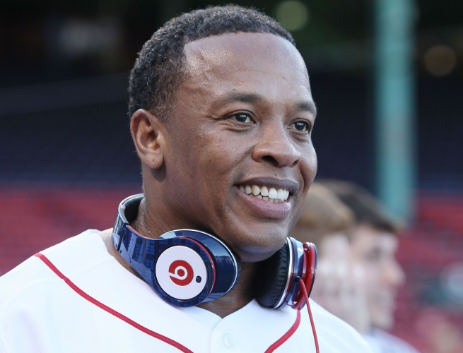 Dr. Dre станет новым топ-менеджером Apple