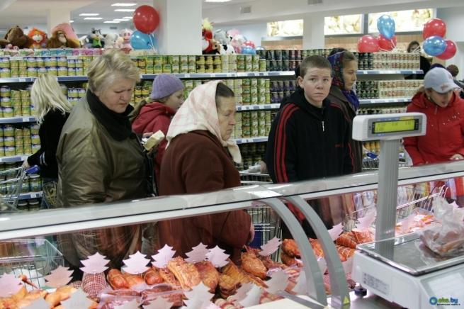 Депутаты задумались о создании государственных магазинов