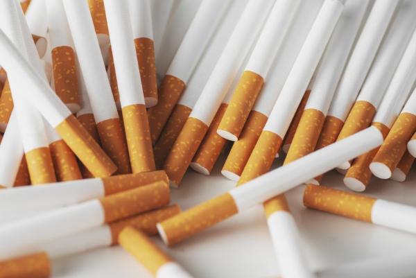 табачные изделия на рынке