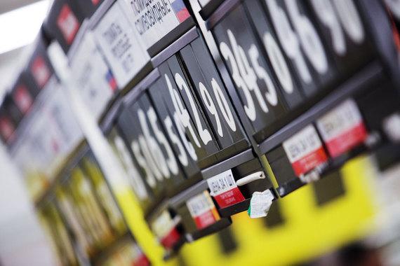 Торговые сети перестанут вручную регулировать рост цен
