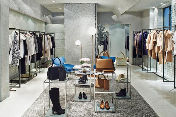 Крупнейший в России магазин Max Mara откроется на Новом Арбате