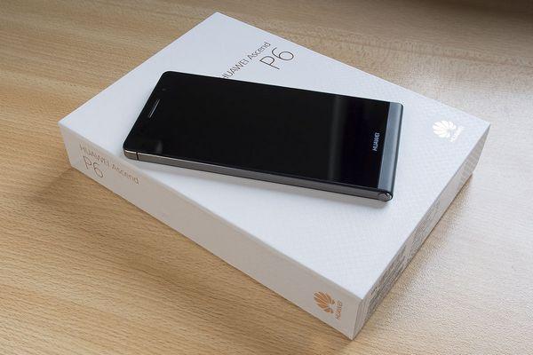 Huawei впервые обогнала Apple по количеству проданных смартфонов в России