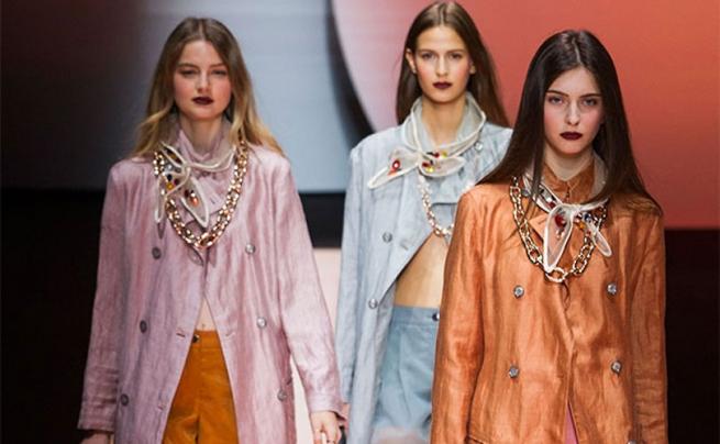 Fashion-дайджест: главные проблемы модной индустрии и уход Джорджио Армани