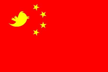 Twitter штурмует Гонконг