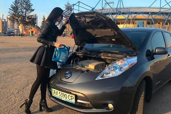 Продажи подержанных электрокаров в России выросли втрое