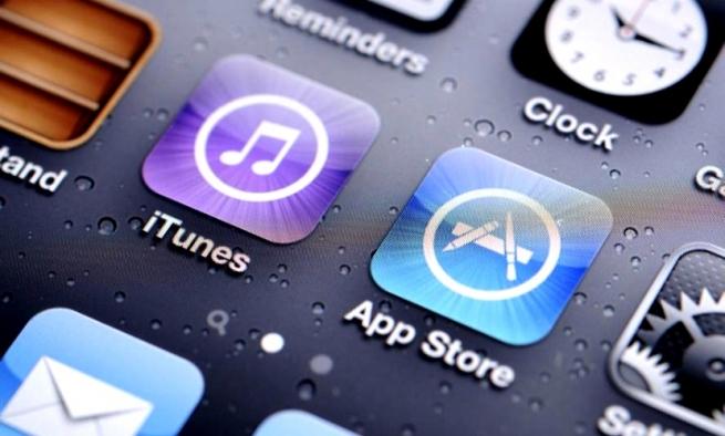 Магазин App Store подвергся первой мощной кибератаке